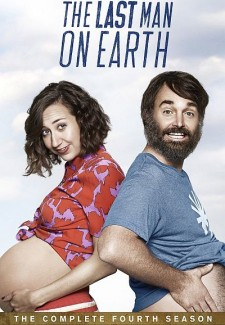 The Last Man on Earth saison saison 4