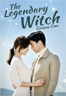 The Legendary Witch saison saison 1