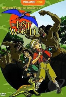 The Lost World (2002) saison saison 1
