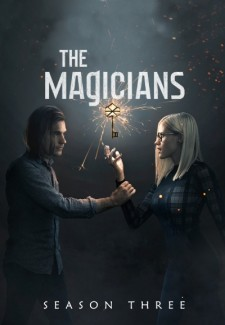 The Magicians saison saison 3