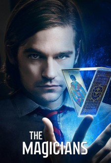 The Magicians saison saison 4
