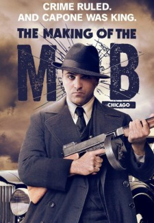 The Making of The Mob saison saison 2