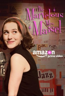 The Marvelous Mrs. Maisel saison saison 1