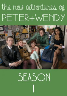 The New Adventures of Peter and Wendy saison saison 1