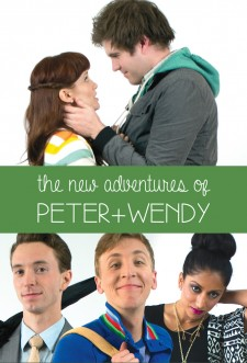 The New Adventures of Peter and Wendy saison saison 2