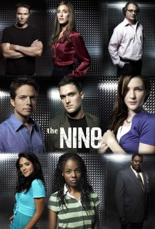 The Nine : 52 heures en enfer