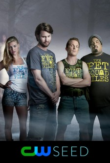 The P.E.T. Squad Files saison saison 2