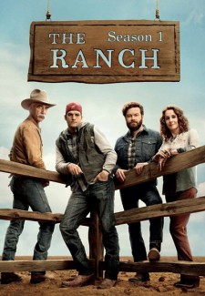 The Ranch saison saison 1
