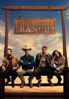 The Ranch saison saison 2