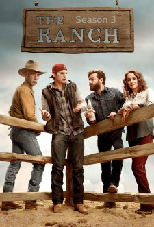 The Ranch saison saison 3
