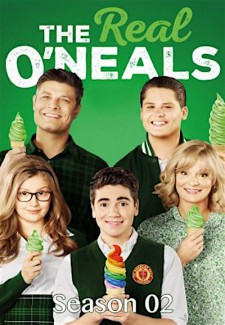 The Real O'Neals saison saison 2