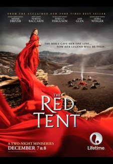 The Red Tent saison saison 1