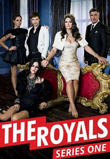 The Royals saison saison 1