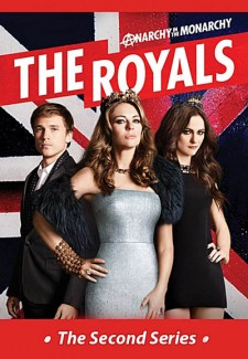 The Royals saison saison 2