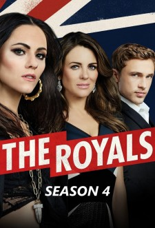 The Royals saison saison 4