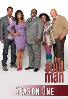 The Soul Man saison saison 1