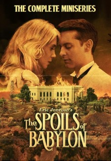 The Spoils of Babylon saison saison 1