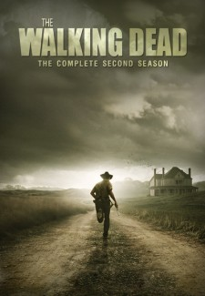 The Walking Dead saison saison 2