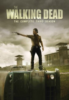 The Walking Dead saison saison 3