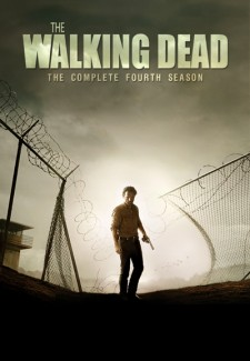 The Walking Dead saison saison 4
