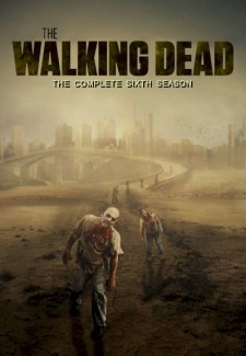 The Walking Dead saison saison 6