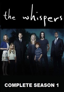 The Whispers saison saison 1