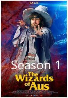 The Wizards of Aus saison saison 1