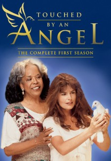 Touched by an Angel saison saison 1
