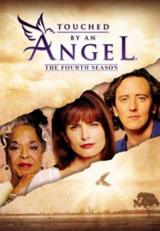 Touched by an Angel saison saison 4