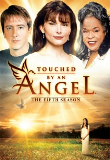 Touched by an Angel saison saison 5