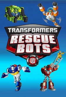 Transformers : Rescue Bots