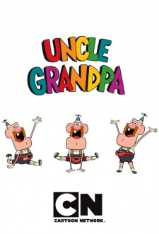 Uncle Grandpa saison saison 5
