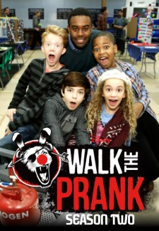 Walk the Prank saison saison 2