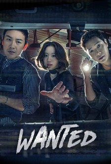 Wanted (KR) (2016)