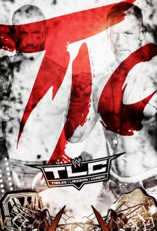 WWE: TLC: Tables, Ladders, and Chairs saison saison 2017