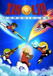 Xiaolin Chronicles saison saison 1