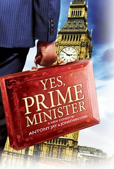 Yes, Prime Minister (2013)