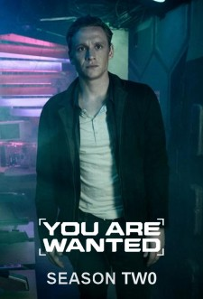 You Are Wanted saison saison 2