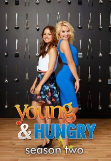 Young & Hungry saison saison 2