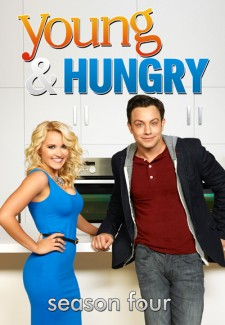 Young & Hungry saison saison 4