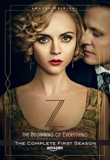 Z: The Beginning of Everything saison saison 1