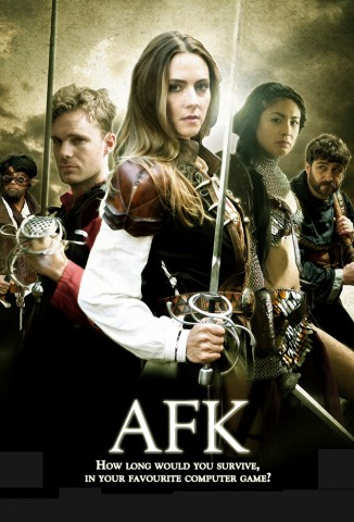 AFK: The Video Game / Fantasy Web series