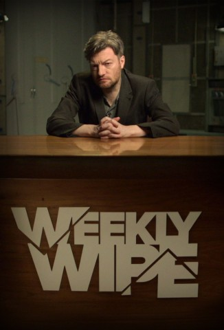 Charlie Brooker's Weekly Wipe