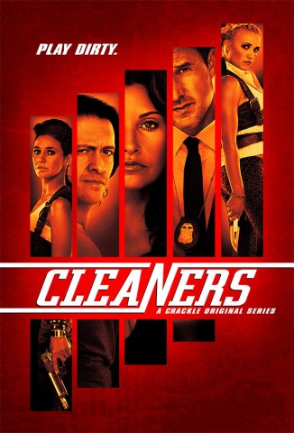 Cleaners