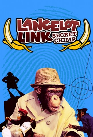 Lancelot Link, Secret Chimp