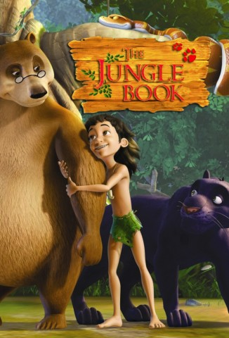 Le Livre de la jungle (2010)