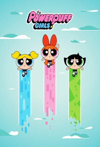 The Powerpuff Girls (2016)