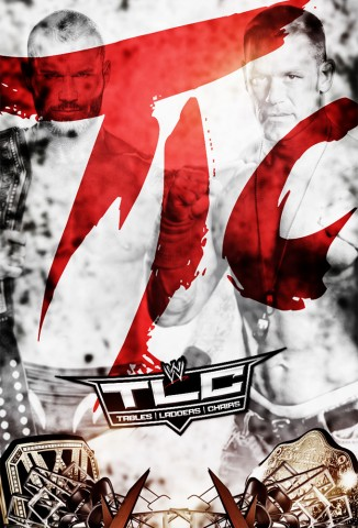 WWE: TLC: Tables, Ladders, and Chairs