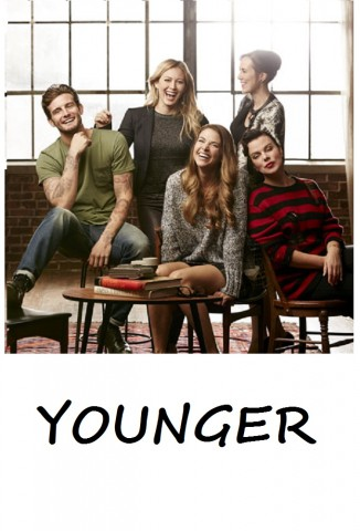 Younger