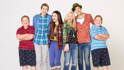 Best Friends Whenever